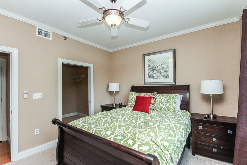 Photo of a Gatlinburg Condo named Glades View 122 - This is the eighth photo in the set.