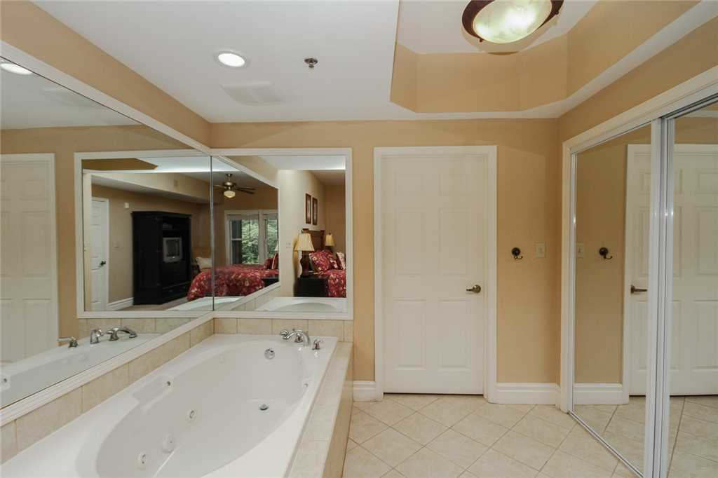 Photo of a Gatlinburg Condo named Baskins Creek 314 - This is the sixth photo in the set.