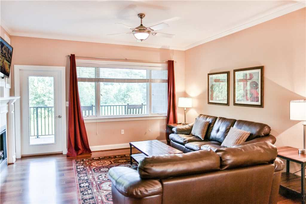 Photo of a Gatlinburg Condo named Glades View 124 - This is the first photo in the set.