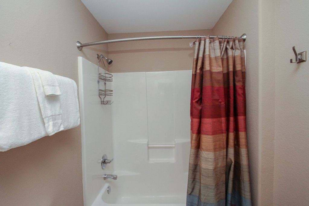 Photo of a Gatlinburg Condo named Glades View 122 - This is the sixteenth photo in the set.