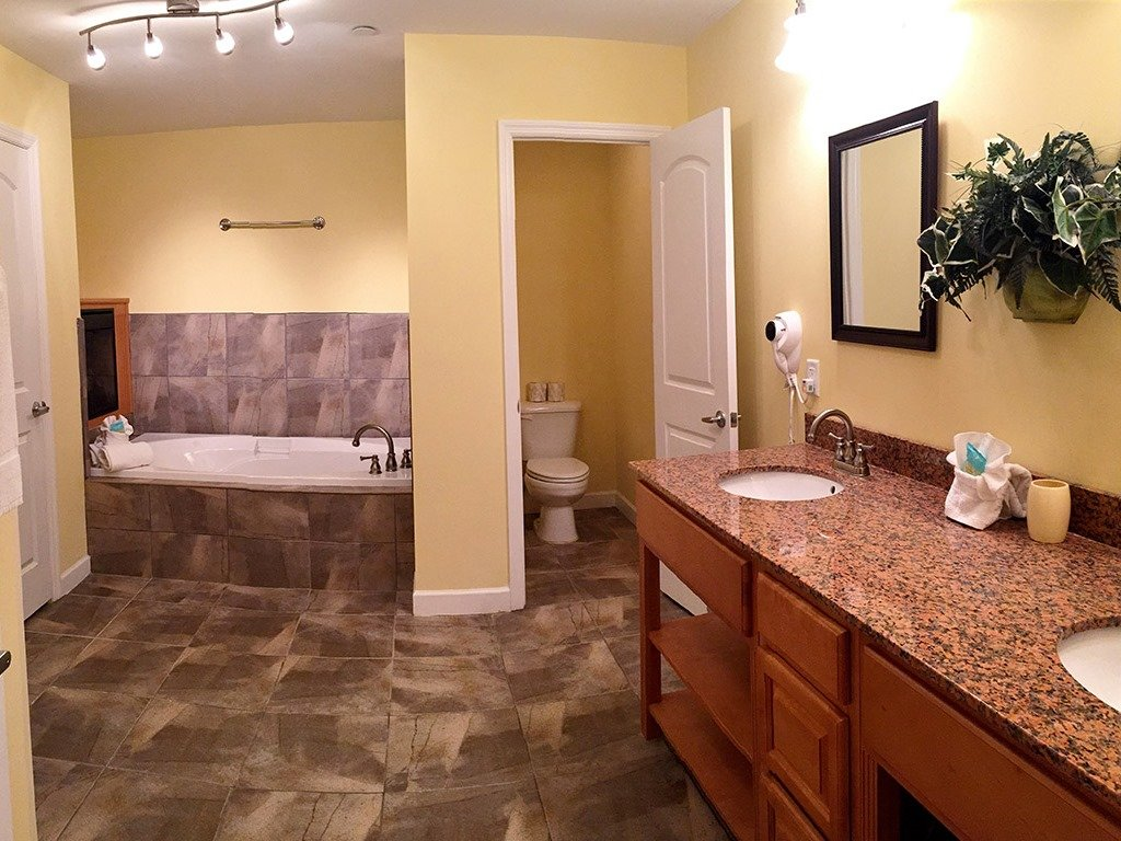 Photo of a Pigeon Forge Condo named River Crossing 501 - This is the seventh photo in the set.
