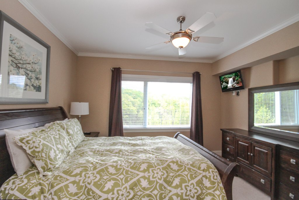 Photo of a Gatlinburg Condo named Glades View 146 - This is the eighth photo in the set.