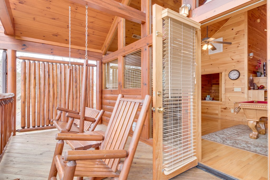 Photo of a Pigeon Forge Cabin named Always And Forever - This is the thirtieth photo in the set.