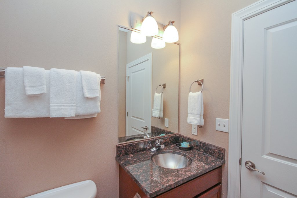 Photo of a Gatlinburg Condo named Glades View 153 - This is the twelfth photo in the set.