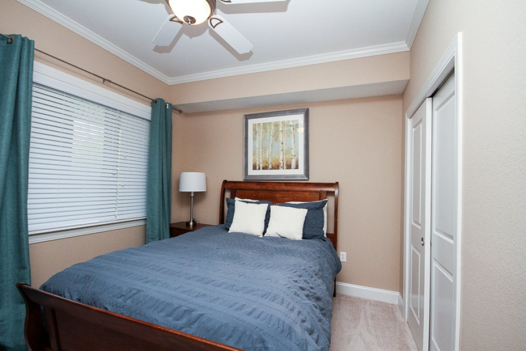 Photo of a Gatlinburg Condo named Glades View 122 - This is the thirteenth photo in the set.