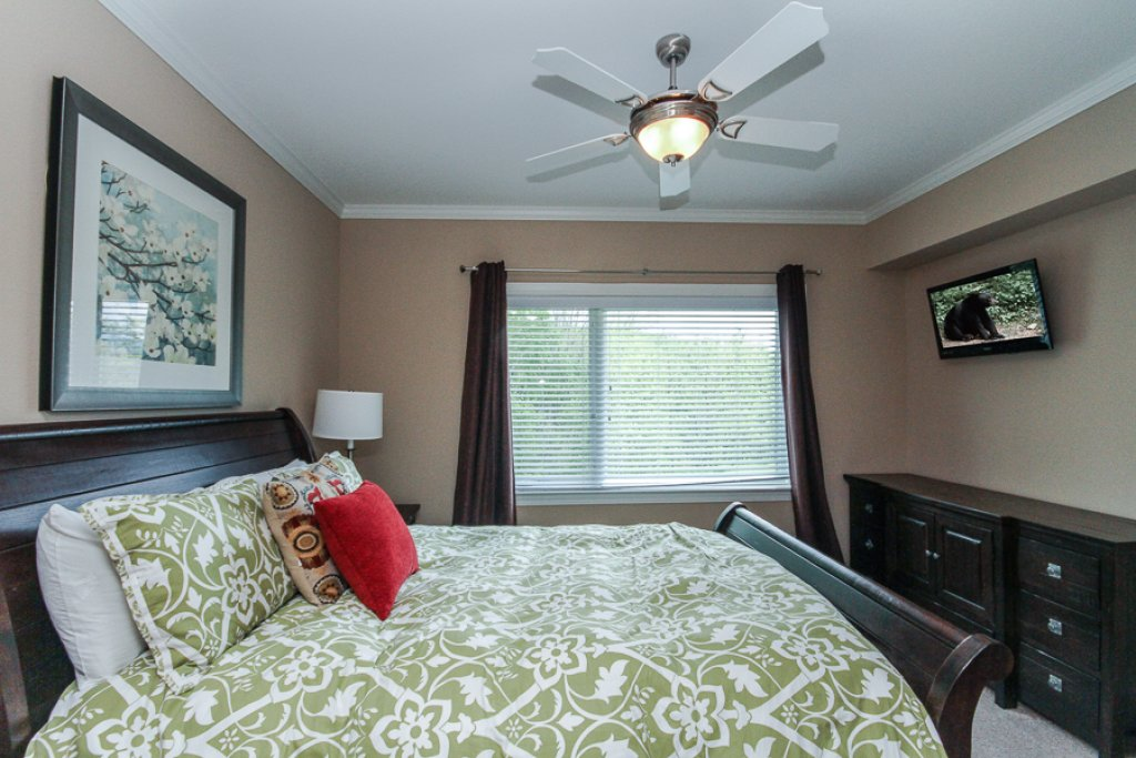 Photo of a Gatlinburg Condo named Glades View 122 - This is the seventh photo in the set.
