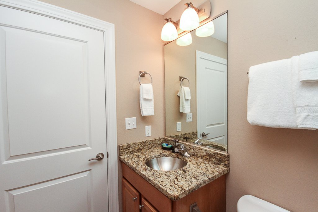 Photo of a Gatlinburg Condo named Glades View 122 - This is the fifteenth photo in the set.
