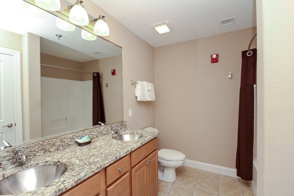 Photo of a Gatlinburg Condo named Glades View 132 - This is the ninth photo in the set.