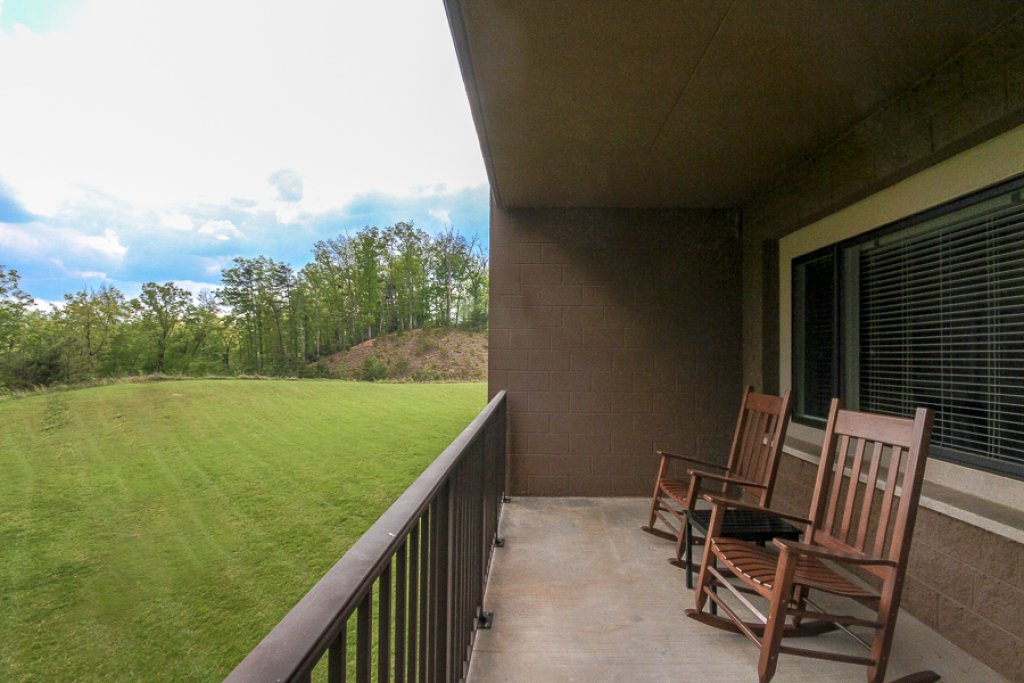 Photo of a Gatlinburg Condo named Glades View 122 - This is the seventeenth photo in the set.