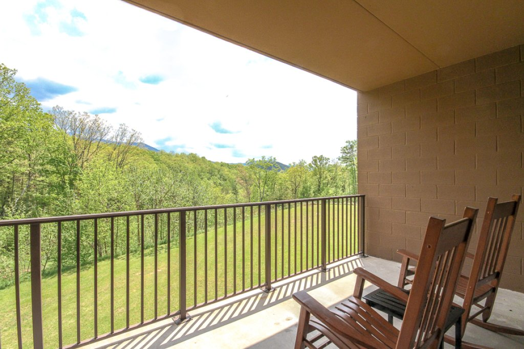 Photo of a Gatlinburg Condo named Glades View 132 - This is the sixteenth photo in the set.