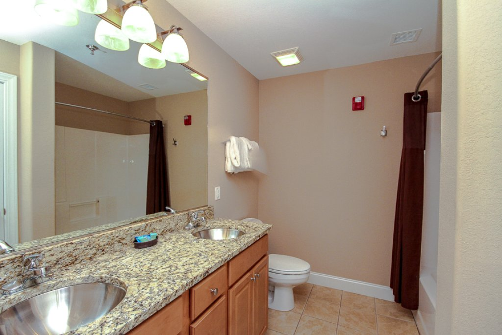 Photo of a Gatlinburg Condo named Glades View 122 - This is the tenth photo in the set.
