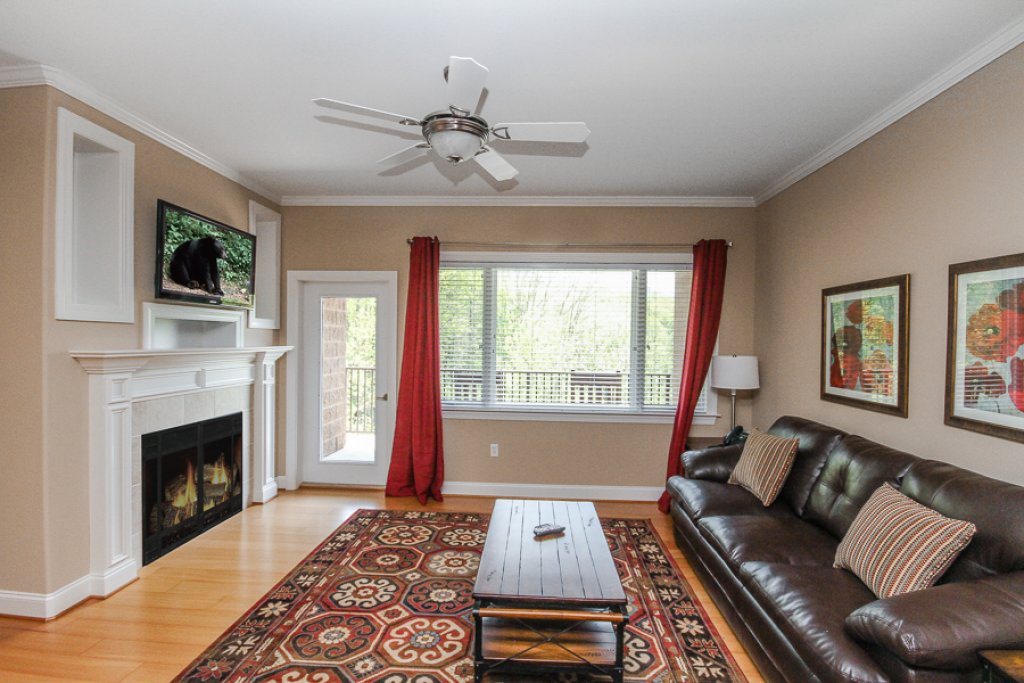Photo of a Gatlinburg Condo named Glades View 132 - This is the first photo in the set.