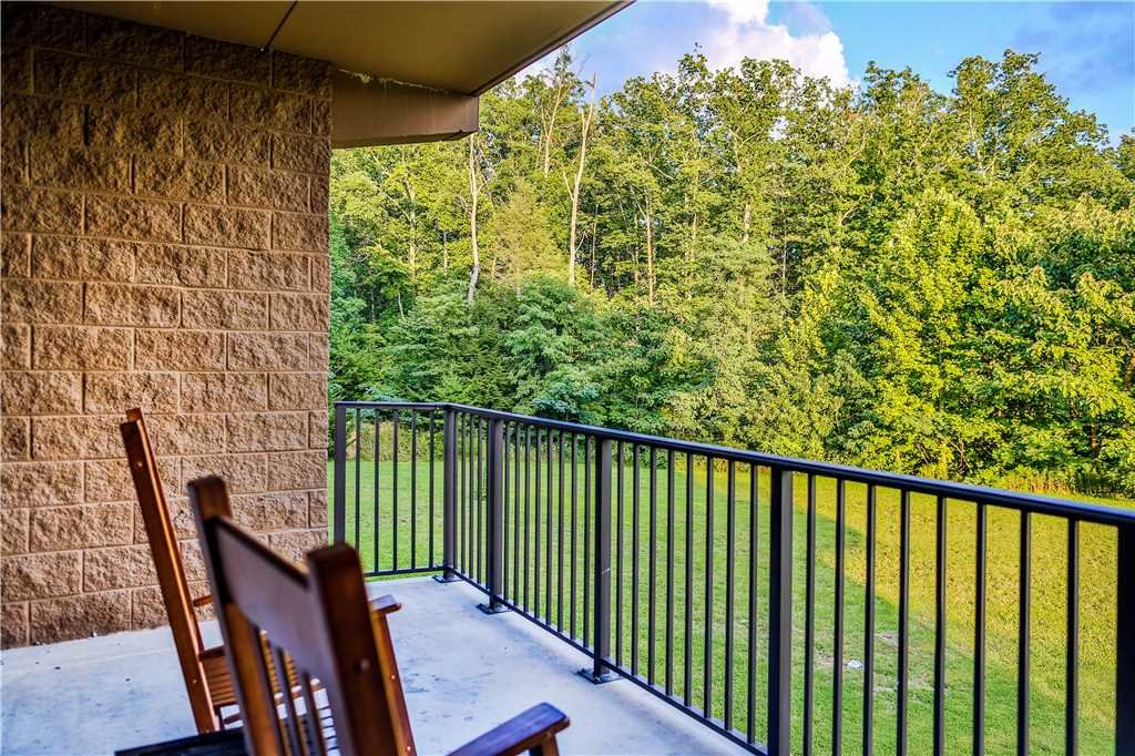 Photo of a Gatlinburg Condo named Glades View 124 - This is the nineteenth photo in the set.