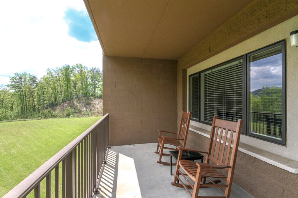 Photo of a Gatlinburg Condo named Glades View 132 - This is the seventeenth photo in the set.