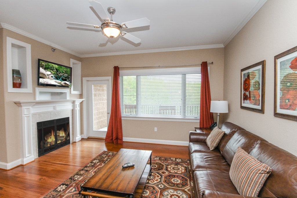 Photo of a Gatlinburg Condo named Glades View 152 - This is the first photo in the set.