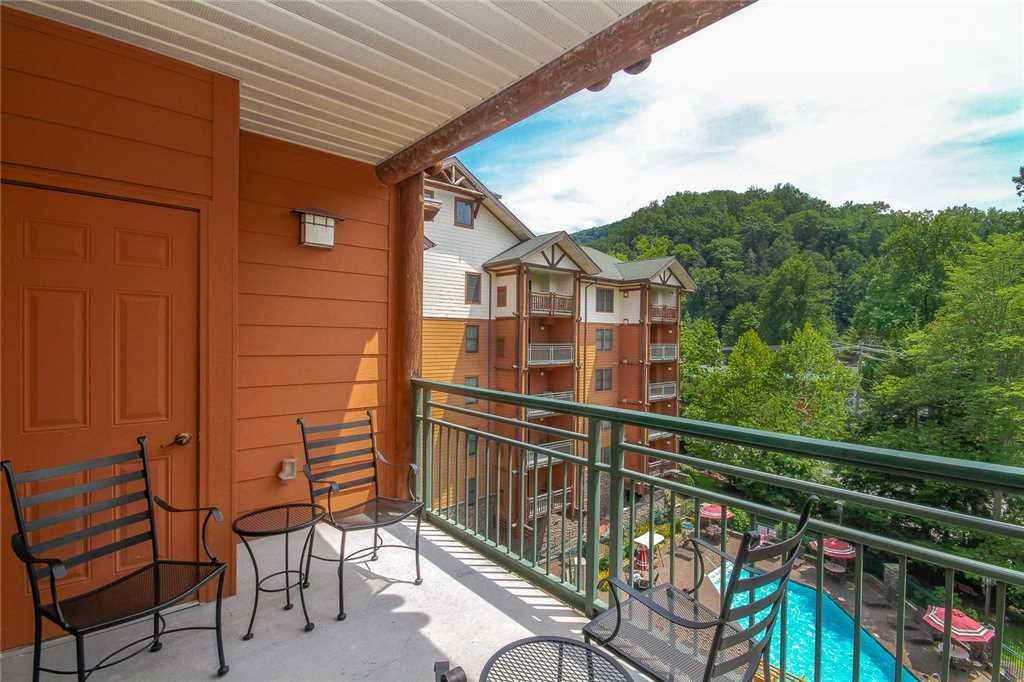 Photo of a Gatlinburg Condo named Baskins Creek 406 - This is the fourteenth photo in the set.