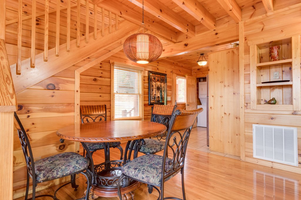 Photo of a Pigeon Forge Cabin named Always And Forever - This is the thirteenth photo in the set.