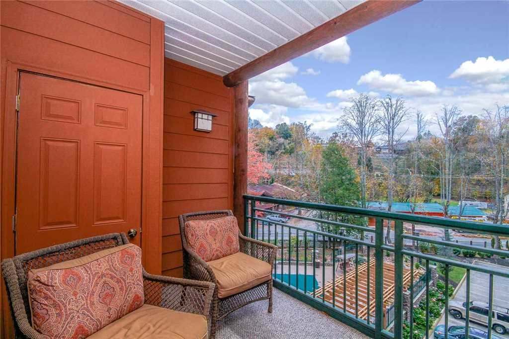 Photo of a Gatlinburg Condo named Baskins Creek 310 - This is the twelfth photo in the set.