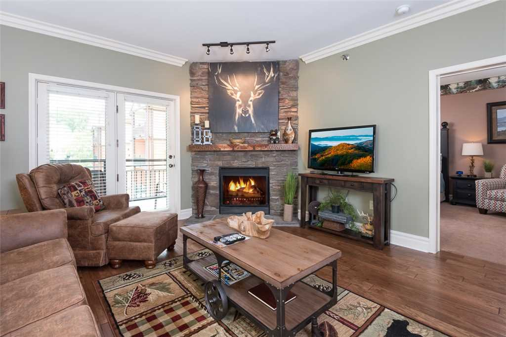 Photo of a Gatlinburg Condo named Baskins Creek 410 - This is the first photo in the set.