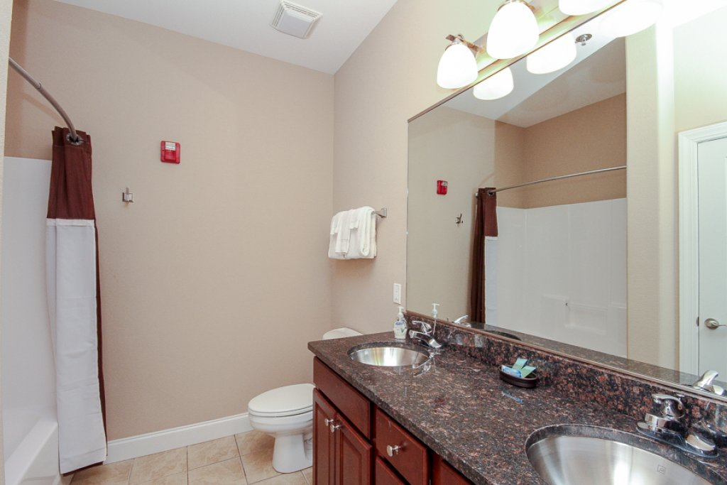 Photo of a Gatlinburg Condo named Glades View 153 - This is the eighth photo in the set.