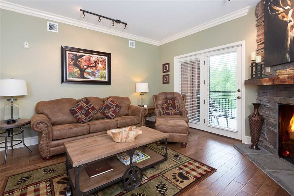 Photo of a Gatlinburg Condo named Baskins Creek 410 - This is the second photo in the set.
