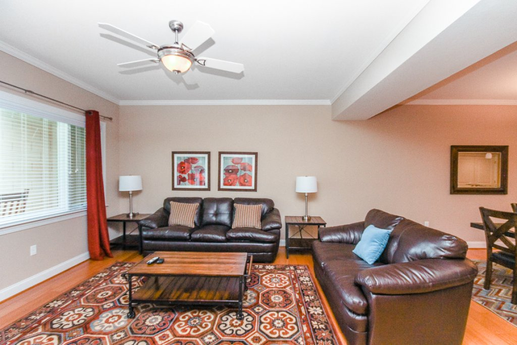 Photo of a Gatlinburg Condo named Glades View 122 - This is the second photo in the set.