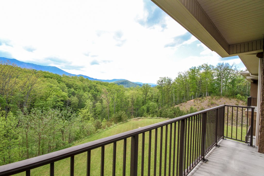 Photo of a Gatlinburg Condo named Glades View 153 - This is the fifteenth photo in the set.