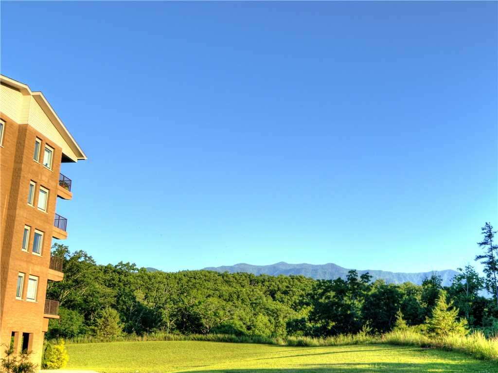 Photo of a Gatlinburg Condo named Glades View 121 - This is the twentieth photo in the set.