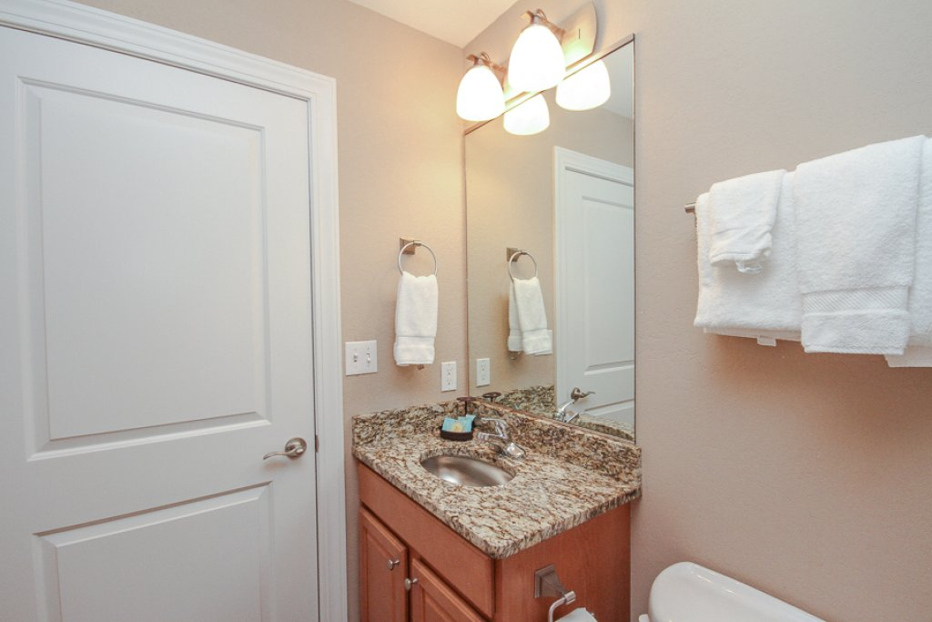 Photo of a Gatlinburg Condo named Glades View 142 - This is the thirteenth photo in the set.