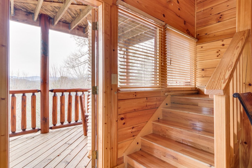 Photo of a Pigeon Forge Cabin named Always And Forever - This is the sixth photo in the set.