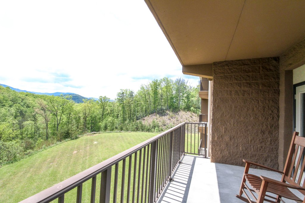 Photo of a Gatlinburg Condo named Glades View 143 - This is the sixteenth photo in the set.