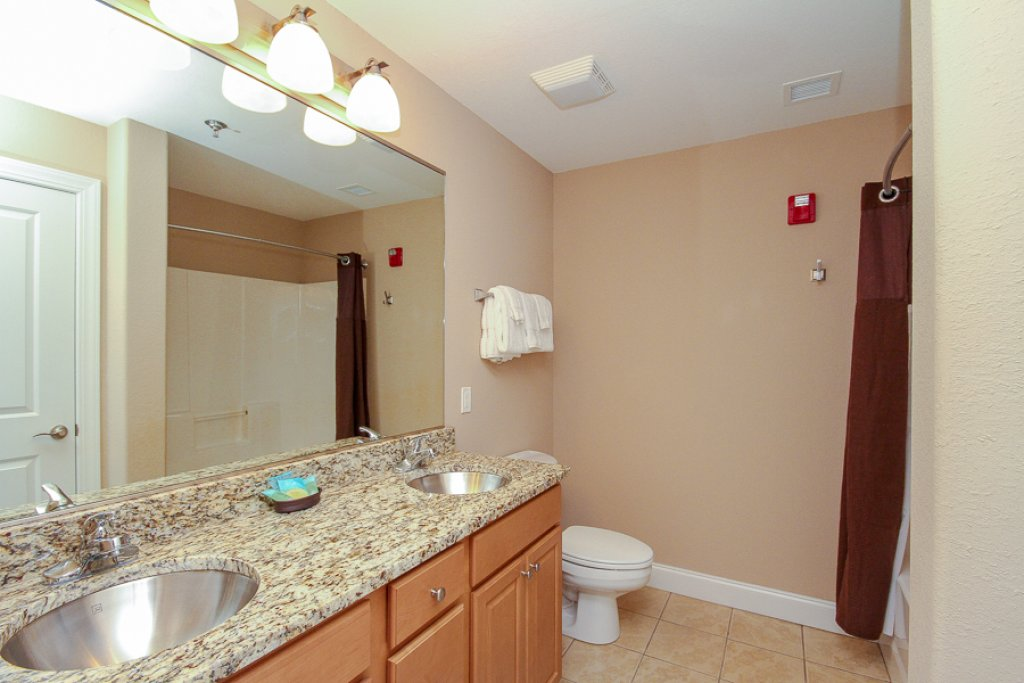 Photo of a Gatlinburg Condo named Glades View 142 - This is the ninth photo in the set.