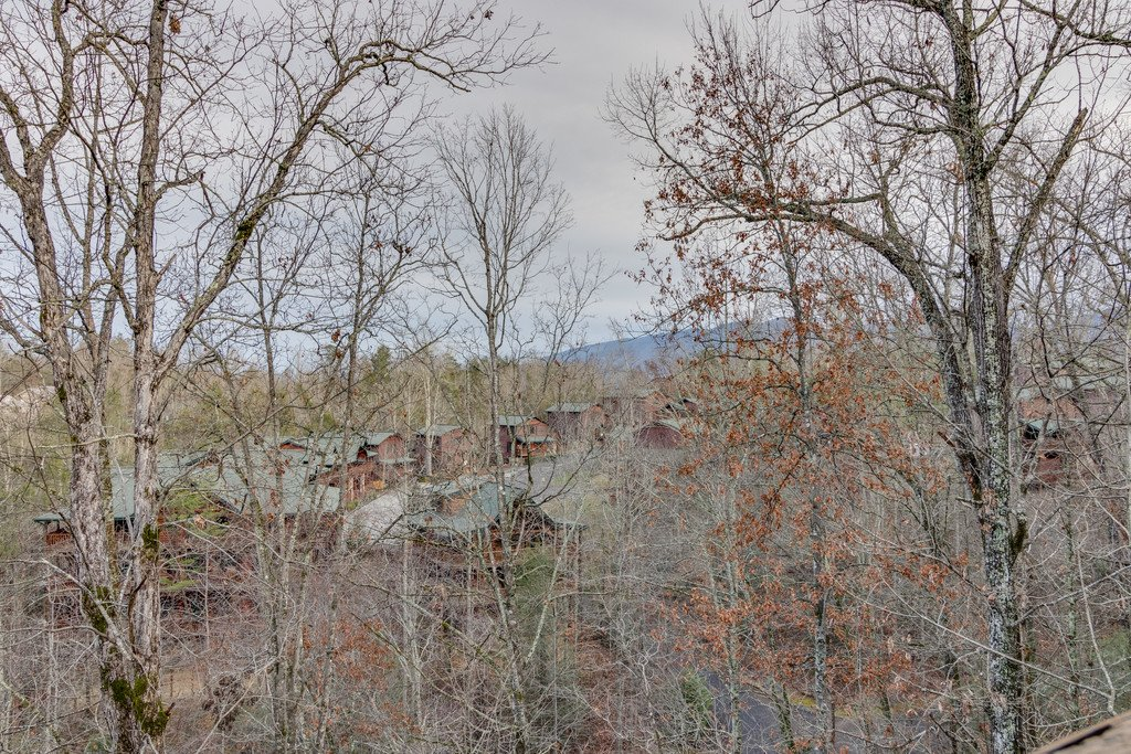 Photo of a Gatlinburg Cabin named Star Gazer At Hemlock Hills - This is the fifty-second photo in the set.