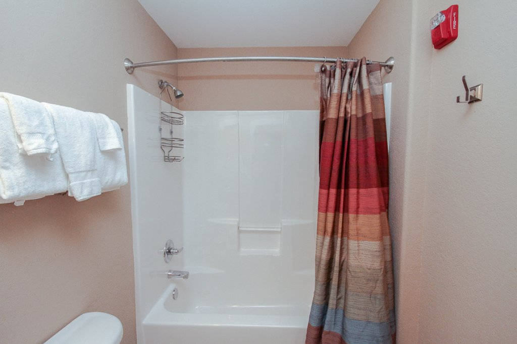 Photo of a Gatlinburg Condo named Glades View 142 - This is the fourteenth photo in the set.