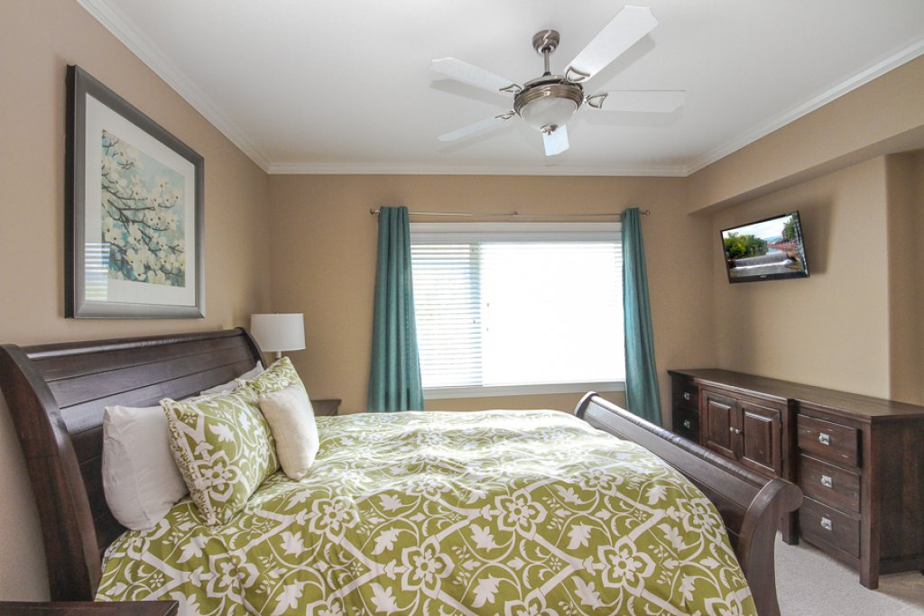 Photo of a Gatlinburg Condo named Glades View 142 - This is the seventh photo in the set.