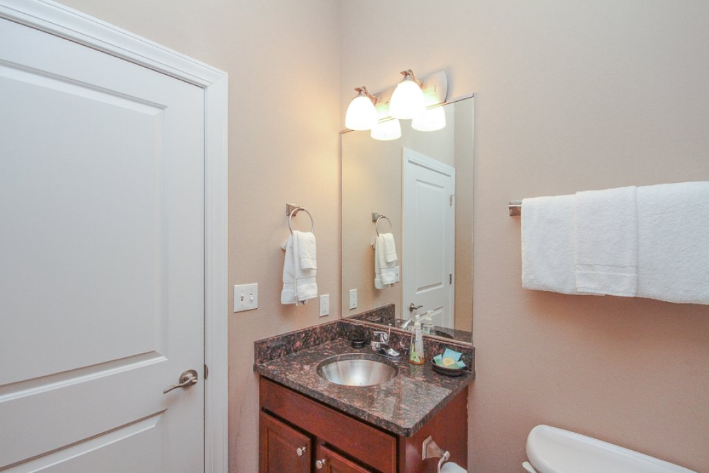 Photo of a Gatlinburg Condo named Glades View 154 - This is the thirteenth photo in the set.