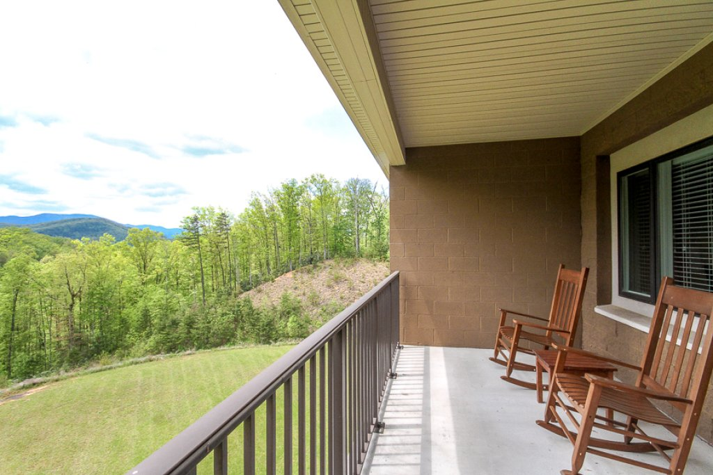 Photo of a Gatlinburg Condo named Glades View 154 - This is the seventeenth photo in the set.