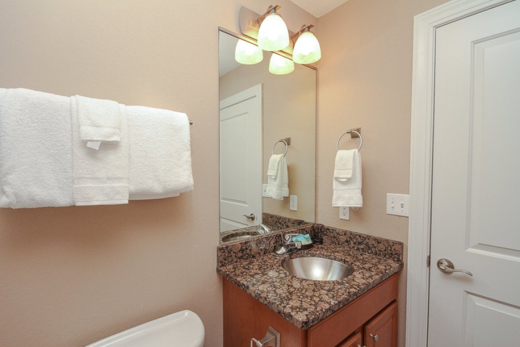 Photo of a Gatlinburg Condo named Glades View 143 - This is the thirteenth photo in the set.