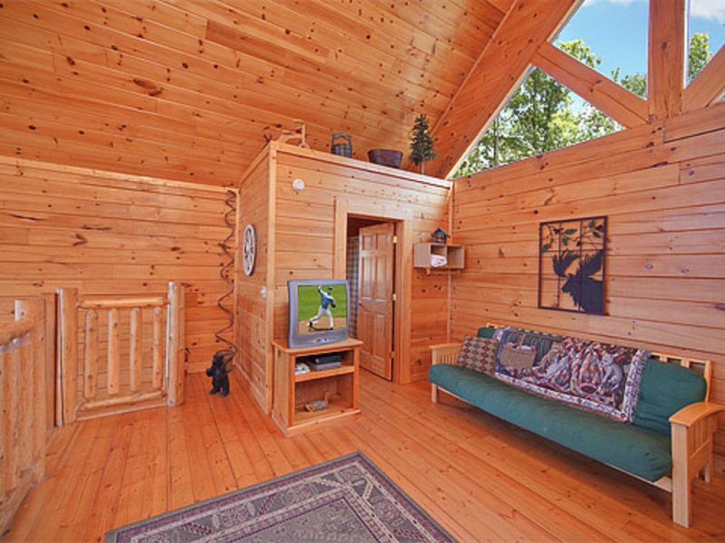 Photo of a Pigeon Forge Cabin named Mountain Majesty At Black Bear Ridge - This is the thirteenth photo in the set.