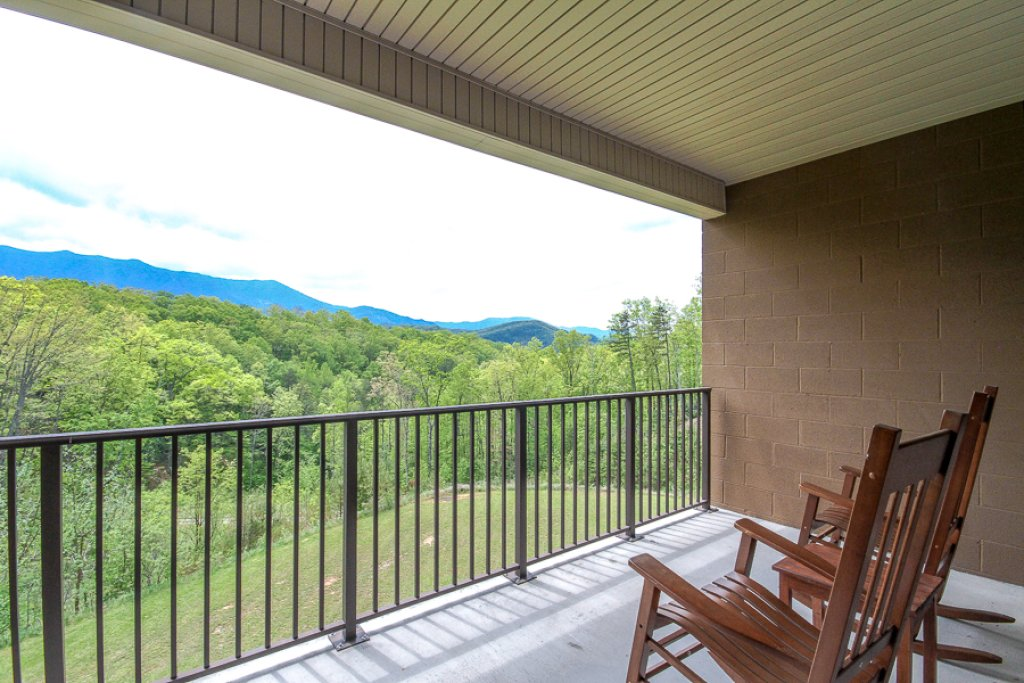 Photo of a Gatlinburg Condo named Glades View 154 - This is the sixteenth photo in the set.