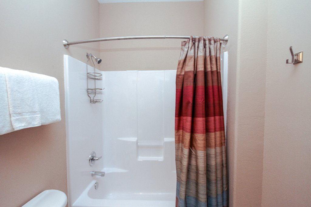 Photo of a Gatlinburg Condo named Glades View 154 - This is the fourteenth photo in the set.