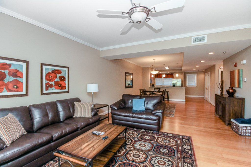 Photo of a Gatlinburg Condo named Glades View 142 - This is the fourth photo in the set.