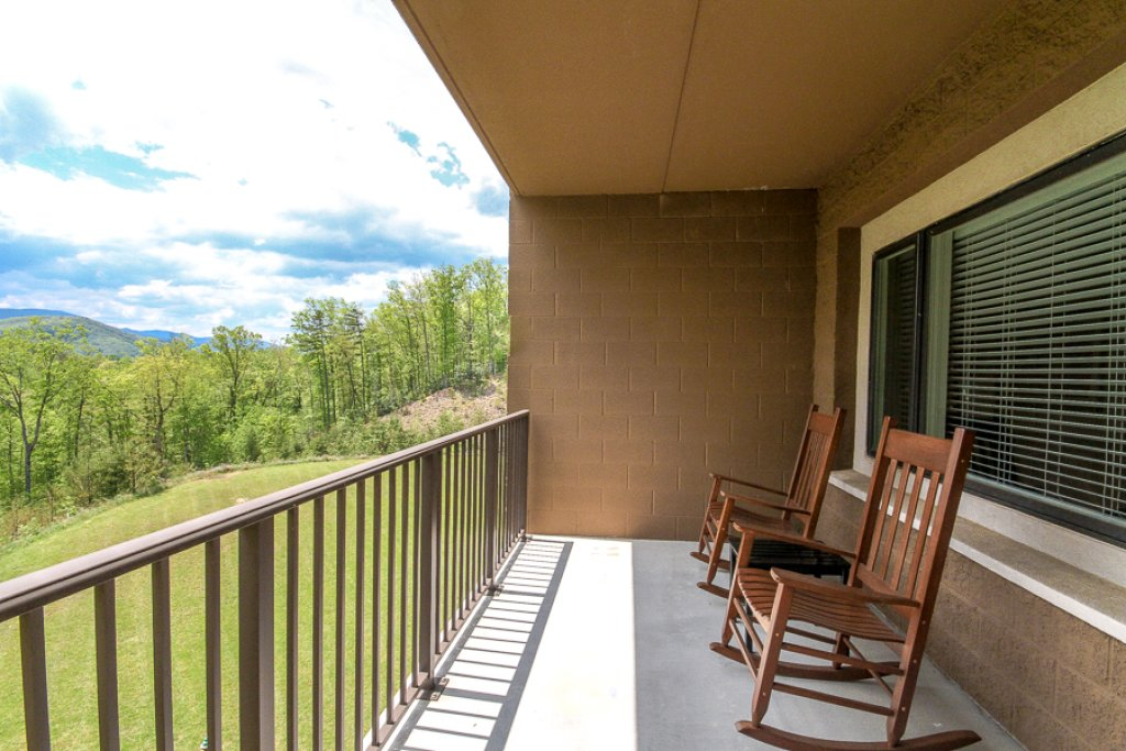 Photo of a Gatlinburg Condo named Glades View 142 - This is the sixteenth photo in the set.