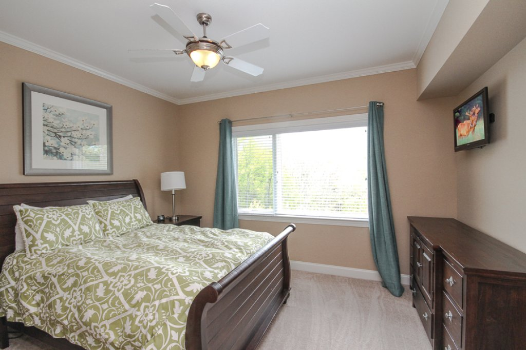 Photo of a Gatlinburg Condo named Glades View 154 - This is the seventh photo in the set.