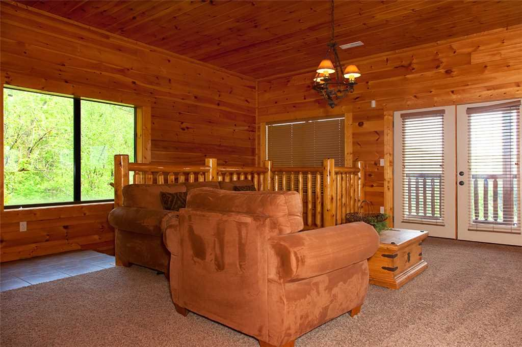 Photo of a Gatlinburg Cabin named Mama Bear - This is the twelfth photo in the set.