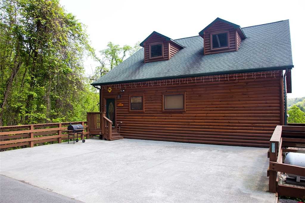 Photo of a Gatlinburg Cabin named Mama Bear - This is the thirty-third photo in the set.
