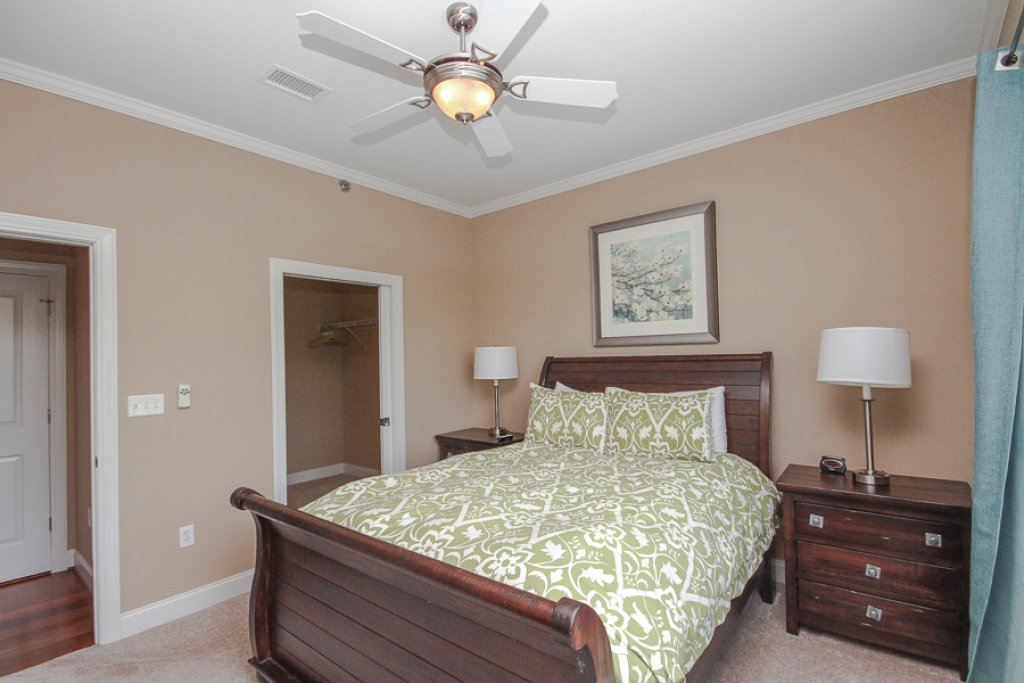 Photo of a Gatlinburg Condo named Glades View 154 - This is the sixth photo in the set.