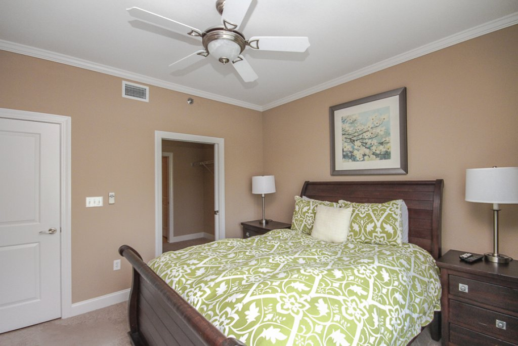 Photo of a Gatlinburg Condo named Glades View 142 - This is the sixth photo in the set.
