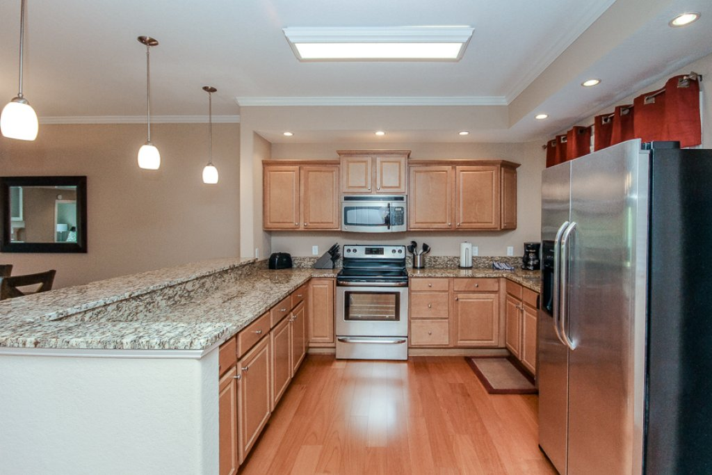 Photo of a Gatlinburg Condo named Glades View 142 - This is the first photo in the set.