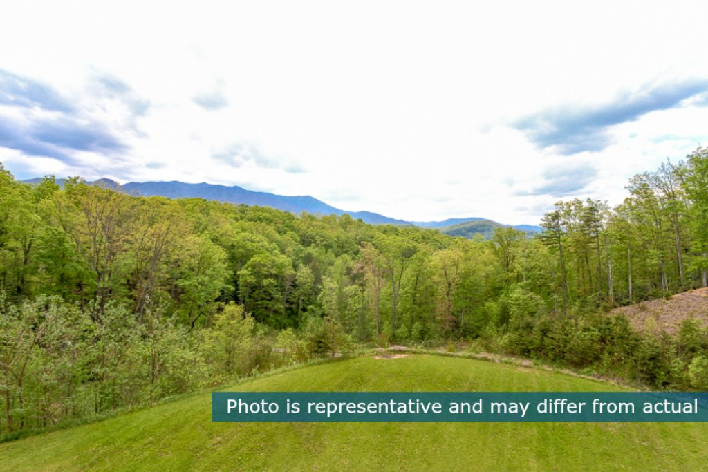 Photo of a Gatlinburg Condo named Glades View 151 - This is the twenty-third photo in the set.
